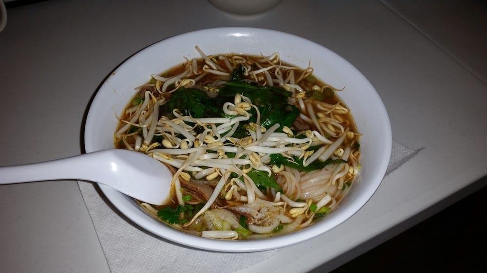 Pho cuong restaurant 99 foto e 105 recensioni cucina for Cucina vietnamita