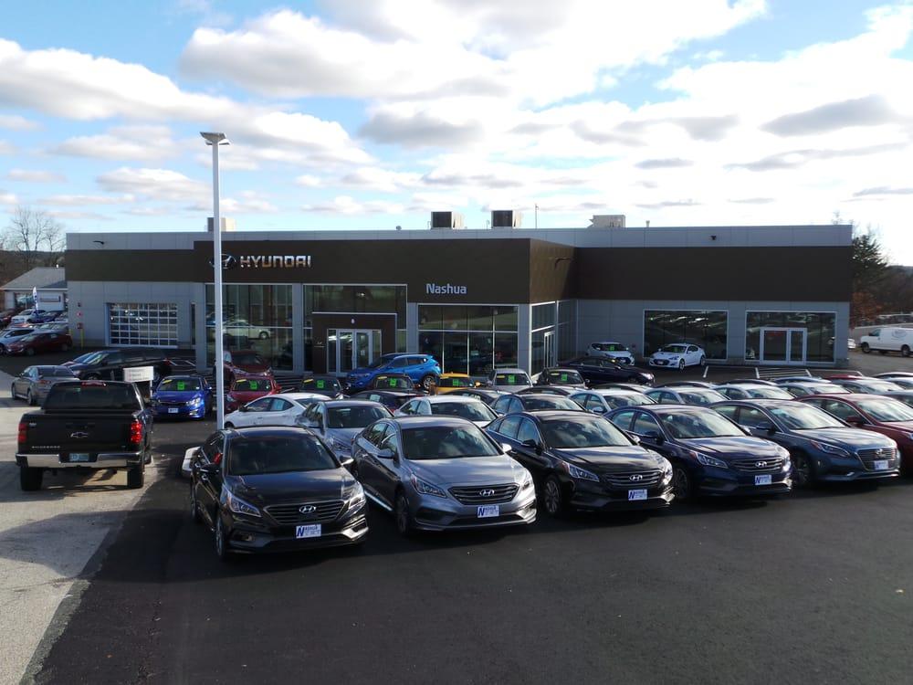 Photos for Nashua Hyundai - Yelp