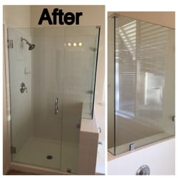 Photo Of Brentwood Glass Shower U0026 Windows   Brentwood, CA, United States.  What