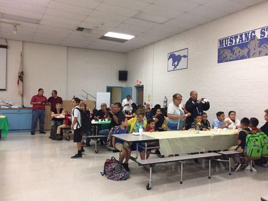 Merlinda Elementary School 1120 S Valinda Ave West Covina, CA