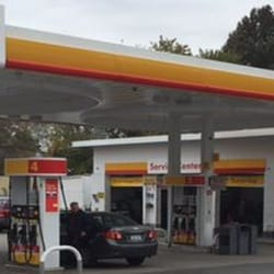 Shell Gas Station - Gas Stations - 741 Forest Ave, West Brighton