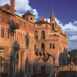 Photo Of Mission Inn Hotel Spa Riverside Ca United States The