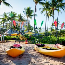 Aqualani Beach & Ocean Recreation - 16 Photos - Rafting