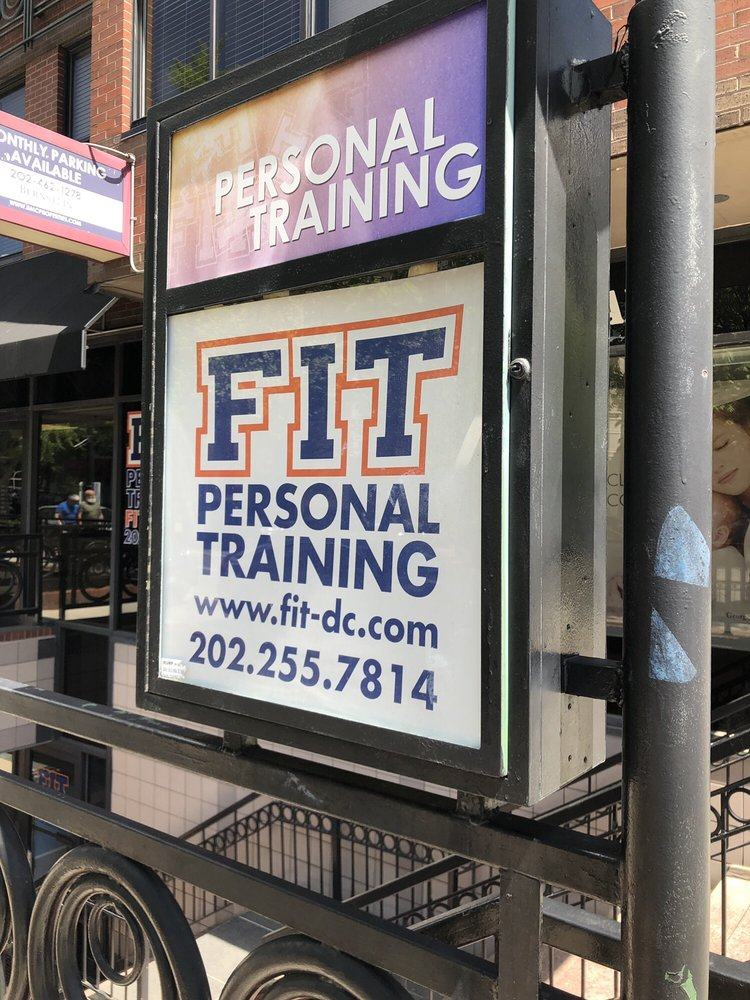 FIT Personal Training Gym