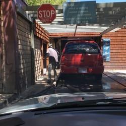 Car Wash Virginia St Reno