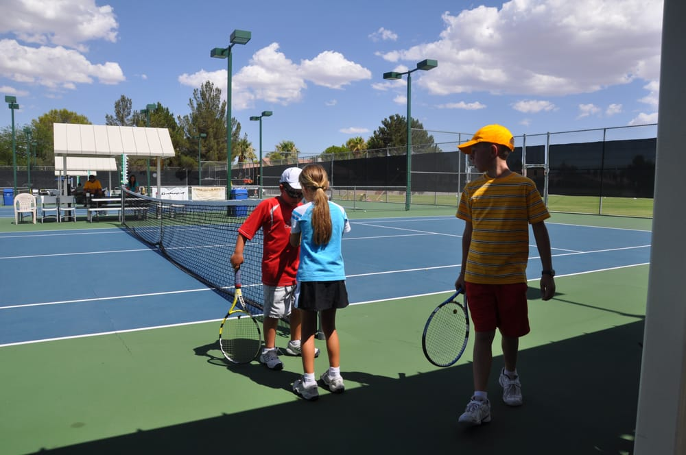 Desert Palm Tennis Club