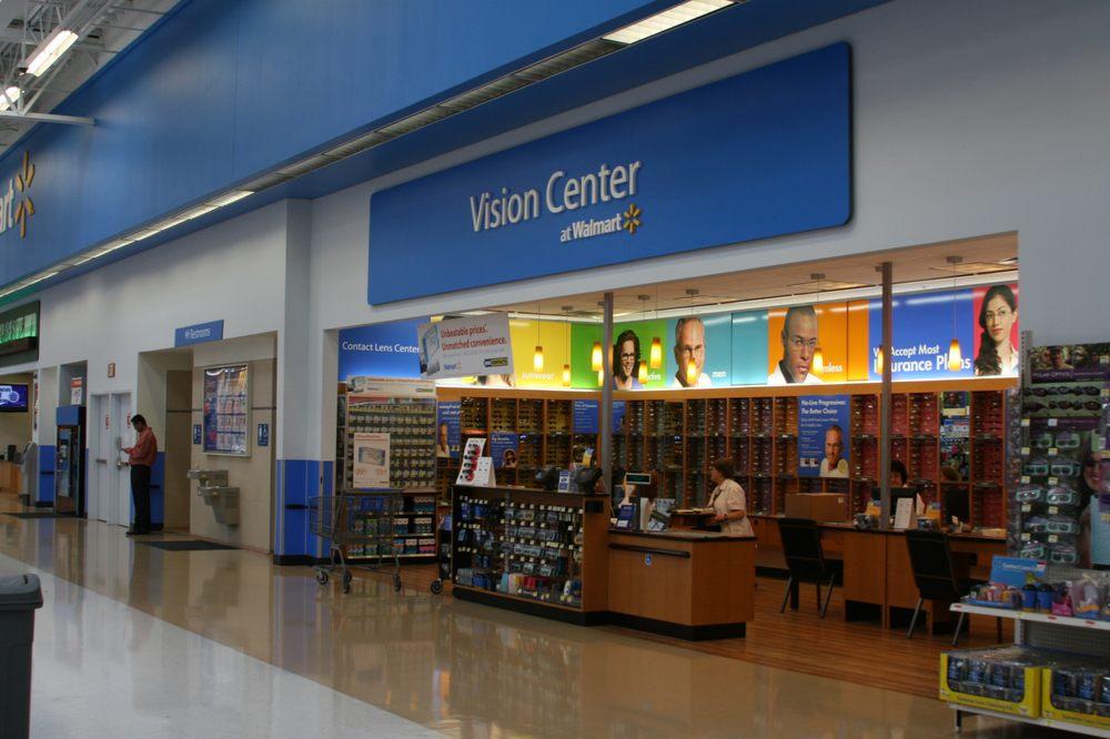 Walmart Vision & Glasses: 5350 W Ridge Rd, Erie, PA