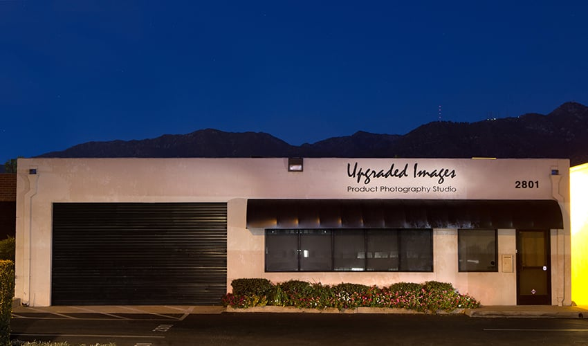 Upgraded Images Product Photography Studio: 299 N Altadena Dr, Pasadena, CA
