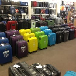 The Luggage Factory - Luggage - 4401 N Interstate 35, Round Rock ...