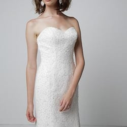 Carrie s bridal collection mariage 369 second st for Wedding dresses macon ga