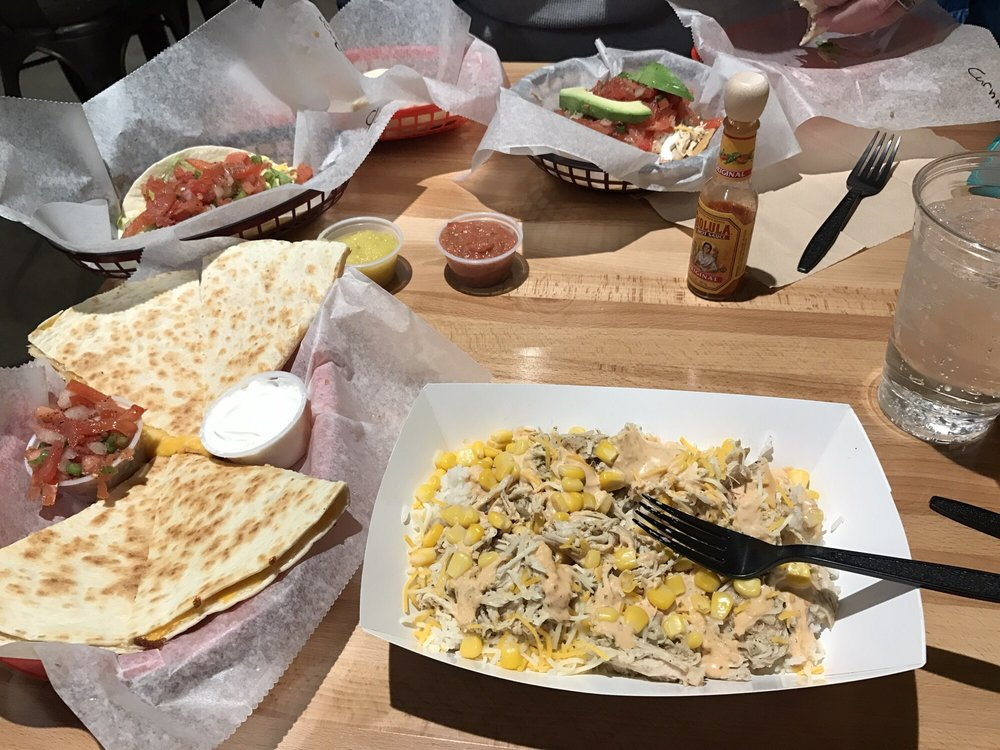 Don Juan Mex Grill: 1328 Chestnut St, Emmaus, PA