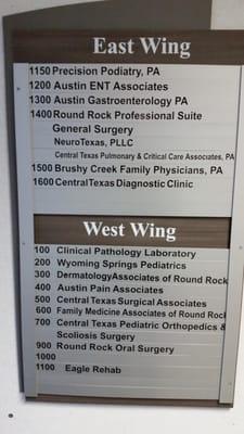 Wyoming Springs Med Center Krankenhaus 7200 Wyoming Spgs Round