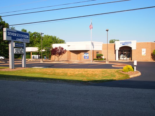 7 17 Credit Union Howland Office Banks Credit Unions 100