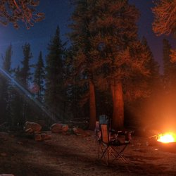 two creeks campground reviews