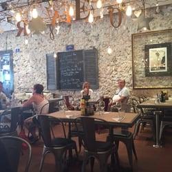 Restaurant la potini re du palais 12 fotos y 20 rese as - Restaurante merimee ...