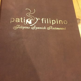 Exceptional Patio Filipino   Order Online   972 Photos U0026 967 Reviews   Filipino   1770  El Camino Real   San Bruno, CA   Phone Number   Menu   Yelp