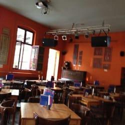 caf und bar fosca 11 reviews pubs sterndamm 85 87 treptow berlin germany restaurant. Black Bedroom Furniture Sets. Home Design Ideas