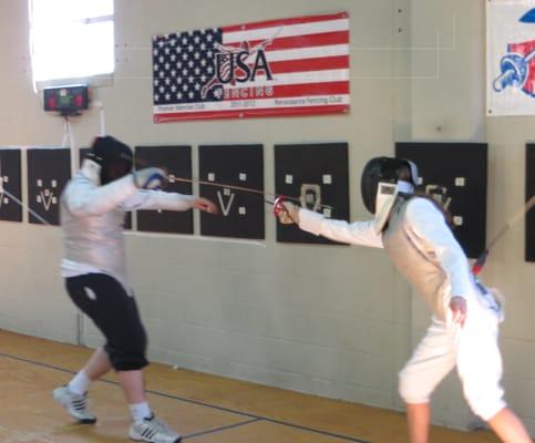 Renaissance Fencing Club Troy Mi Yelp