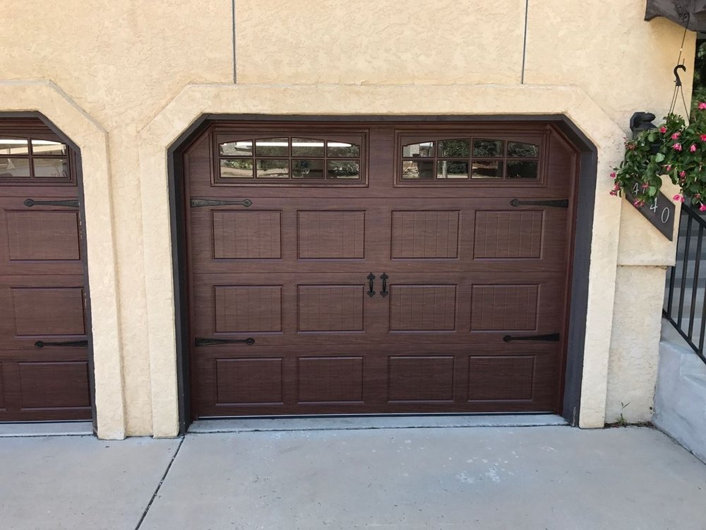 A1 Garage Door Specialists
