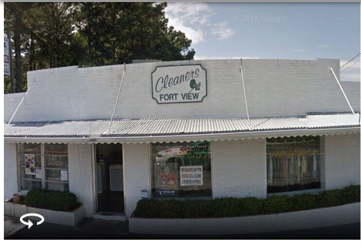 Fort View Cleaners: 213 N 4th Ave, Chatsworth, GA