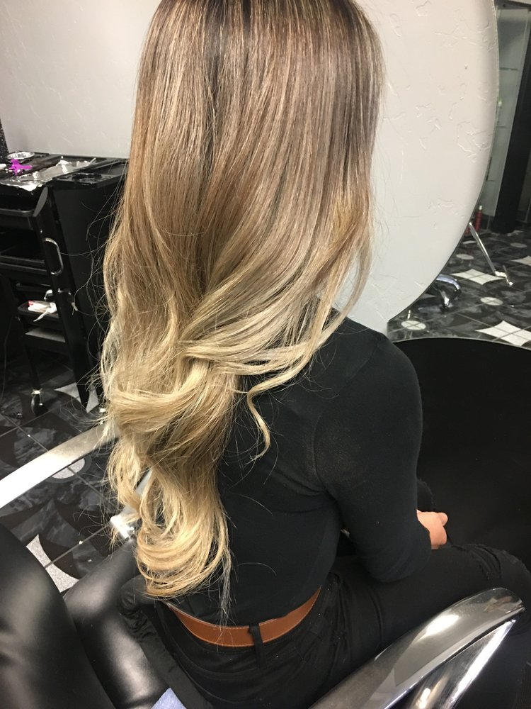 Glamour Beauty Salon: 122 W Little York Rd, Houston, TX
