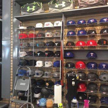 8e6848a774 Hibbett Sports - Sporting Goods - 9164 Mansfield Rd