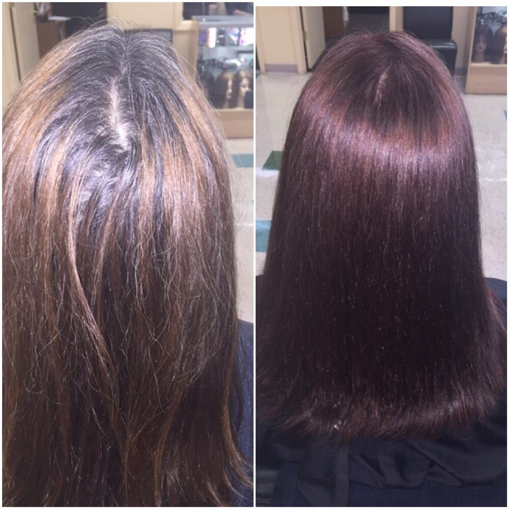 Changes To Your Hair Is Necessarylet Us Be The Change You Need