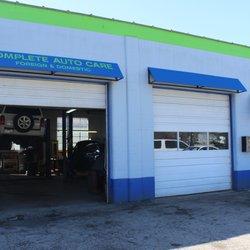 Ecua Motors And Custom Exhaust - Auto Repair - 10981 Reading