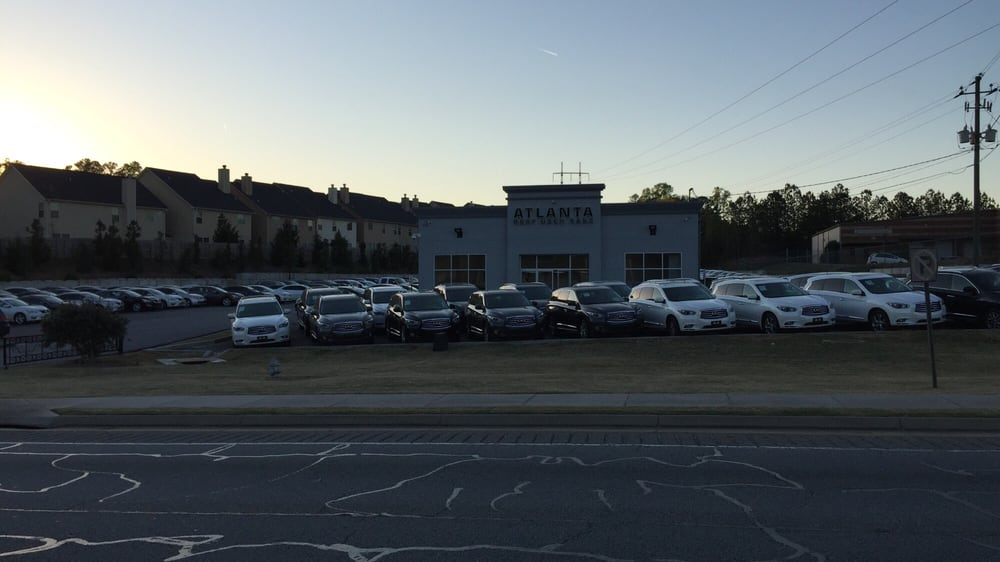 Photos For Atlanta Best Used Cars