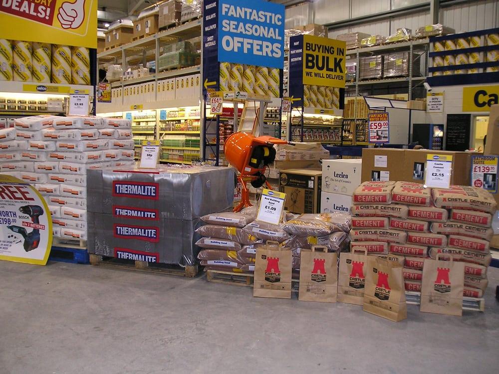 Selco Builders Warehouse Building Supplies Unit 8b