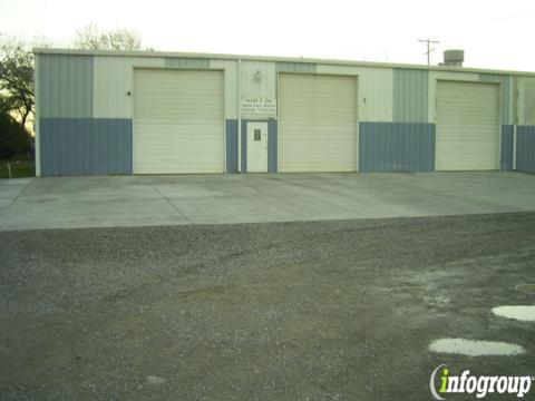Hager & Son RV Repair: 5022 S High Ave, Oklahoma City, OK