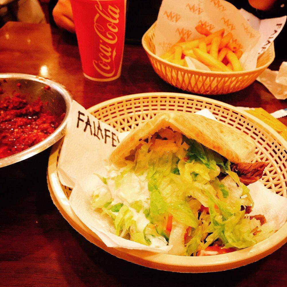 Shawarma Grill House - 64 Photos & 45 Reviews - Fast Food ...