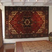 Photo Of Medallion Gallery Boston Ma United States Fine Handwoven Rugs