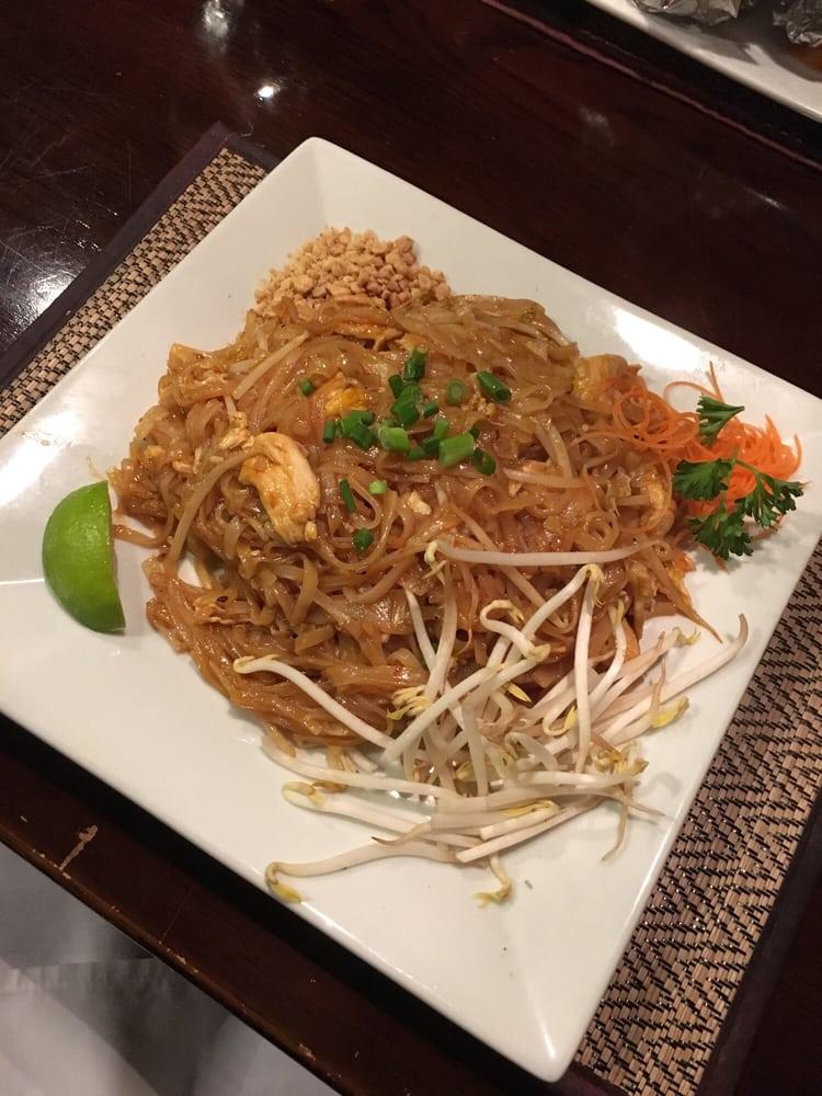 Chicken Pad Thai Yelp