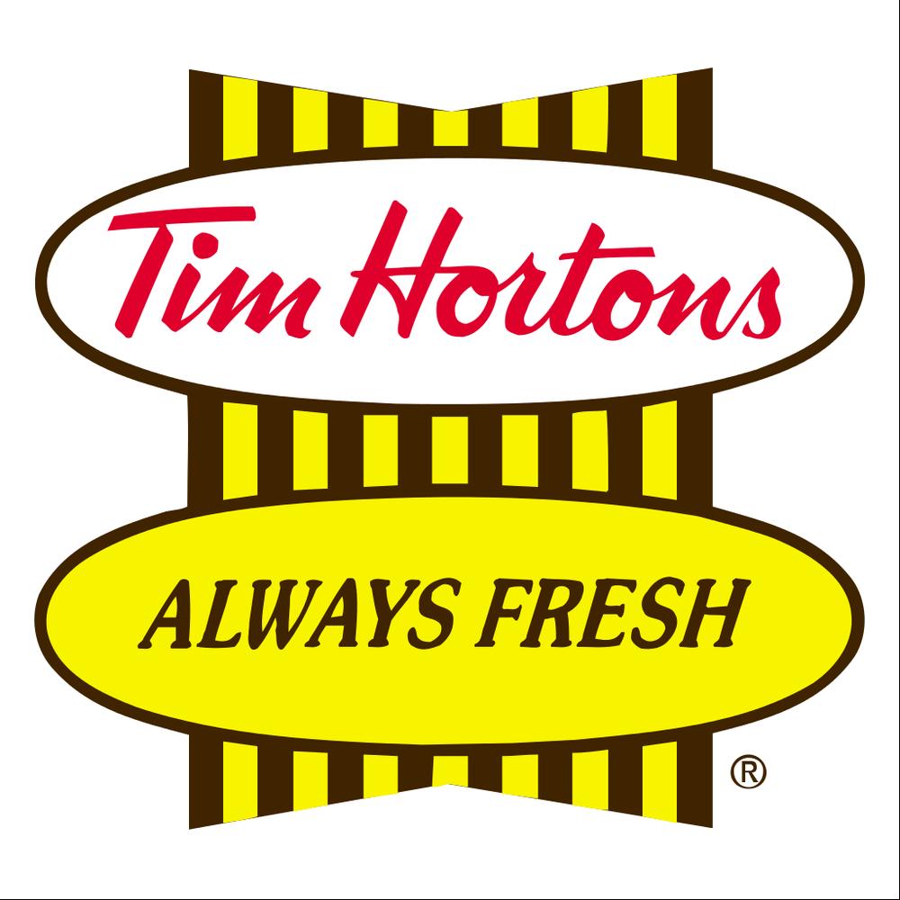 Tim Hortons: 1002 E Main St, Bradford, PA