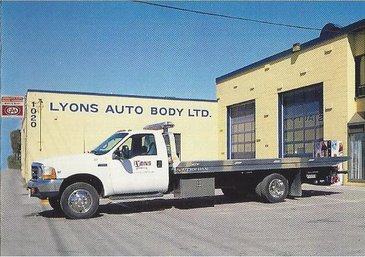 photos for lyons auto body yelp. Black Bedroom Furniture Sets. Home Design Ideas
