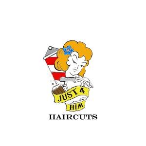Just 4 Him Haircuts - Houma West: 1826 Martin Luther King Blvd, Houma, LA