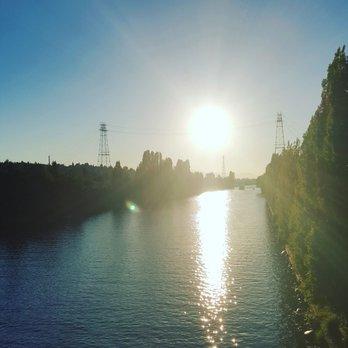 Fremont Bridge - Fremont Ave N & N 34th St, Seattle, WA - 2019 All