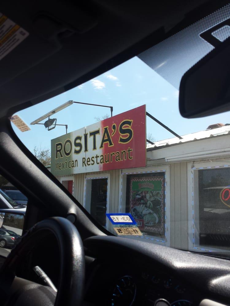 La Rosita Restaurant