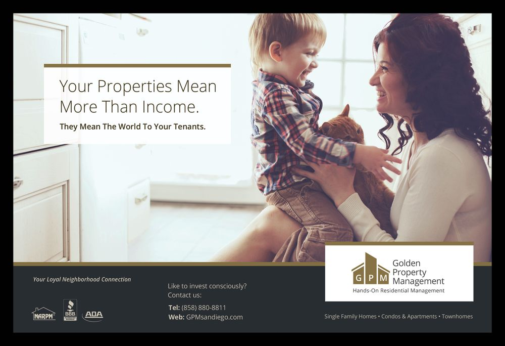 Golden Property Management