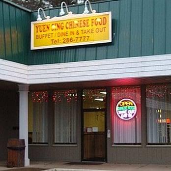 Yuen Sing Chinese Restaurant - 12 Reviews - Chinese - 630 W