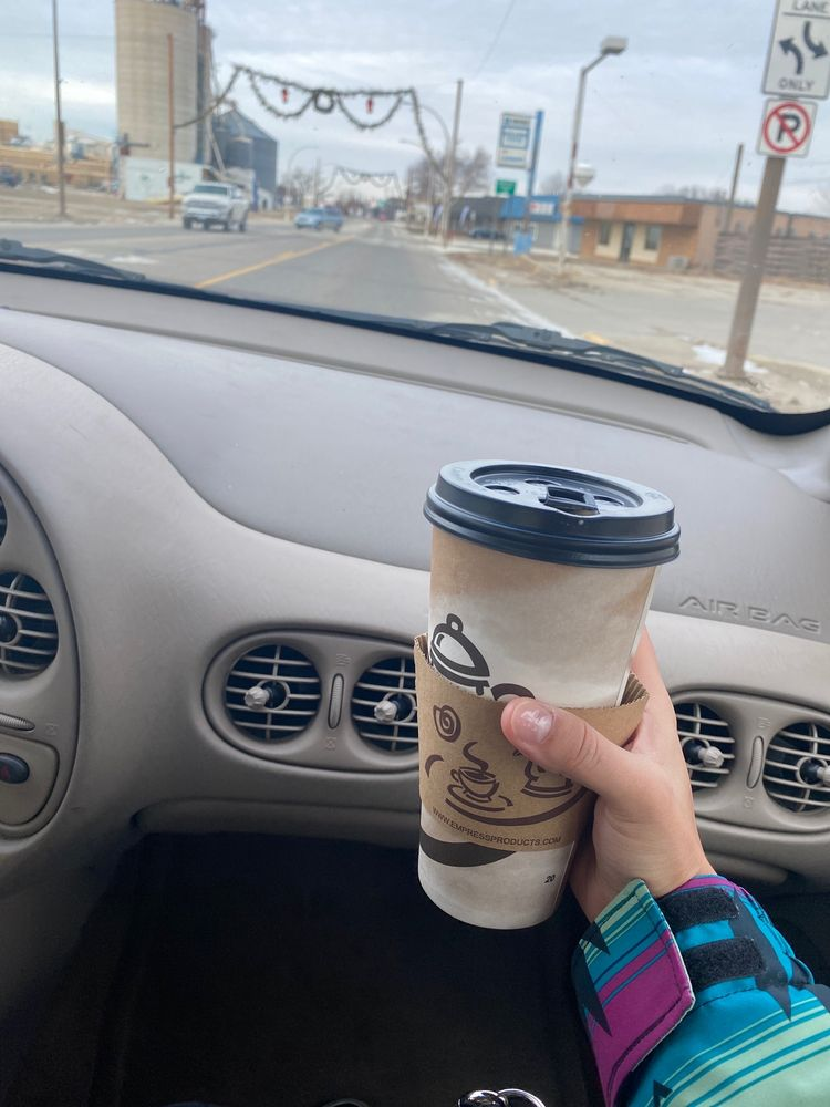 Litchfield Coffee Co.: 503 E Hwy 12, Litchfield, MN