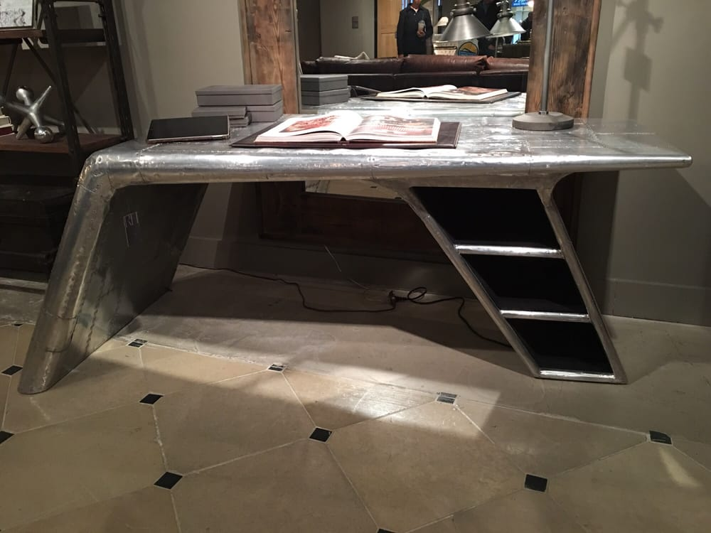 Restoration Hardware Furniture Stores 432 Mall Blvd King Of Prussia Pa United States
