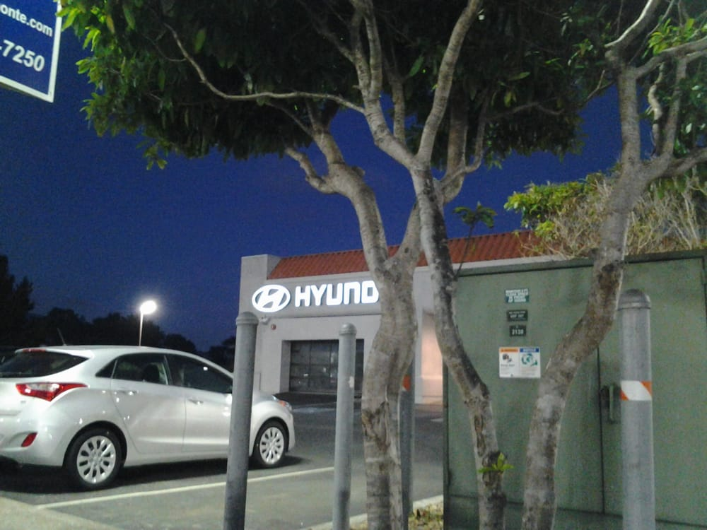 Serramonte Car Dealerships