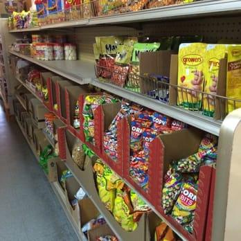 De Bu Food Mart Santa Maria Ca