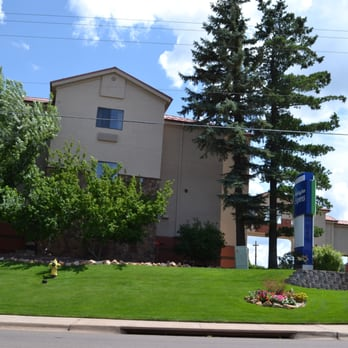 Photo Of Holiday Inn Express Show Low Showlow Az United States Well
