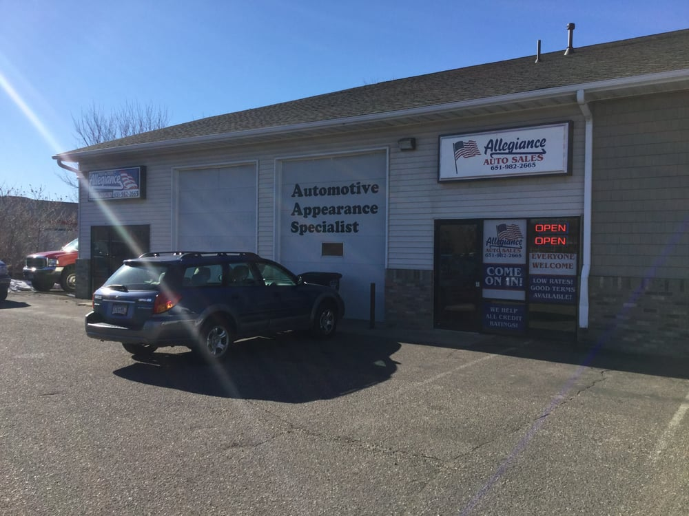 Car Dealerships In Minooka Il