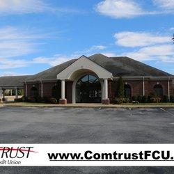 Comtrust Federal Credit Union Banks Unions 1620 Gunbarrel Rd Chattanooga Tn Phone Number Yelp