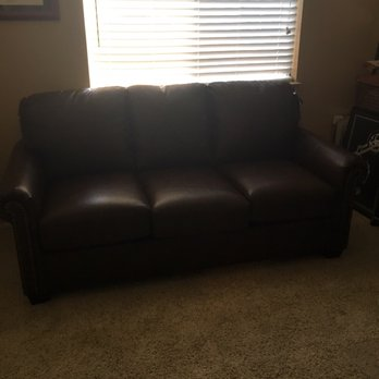 Merveilleux Photo Of Premier Furniture Gallery   Stockton, CA, United States. Leather  Sofa Bed