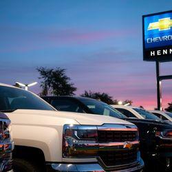 Beautiful Photo Of Henna Chevrolet   Austin, TX, United States